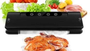 Excellent Tips to Maintain Your Vacuum Sealer