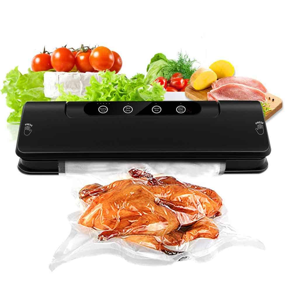 Tips to Maintain Your Vacuum Sealer