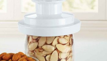 How to Use Your Vacuum Sealer to Seal Jars