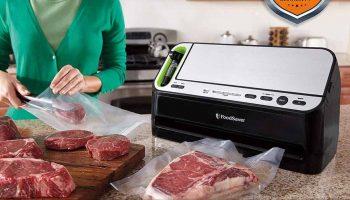 FoodSaver V4440 2-in-1 Automatic Vacuum Sealing System – Review