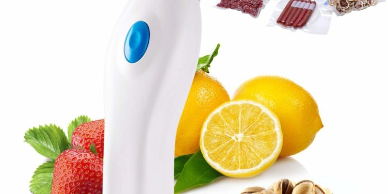Best Handheld Vacuum Sealer Reviews