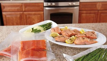 The 5 Best Vacuum Sealer Bags 2020