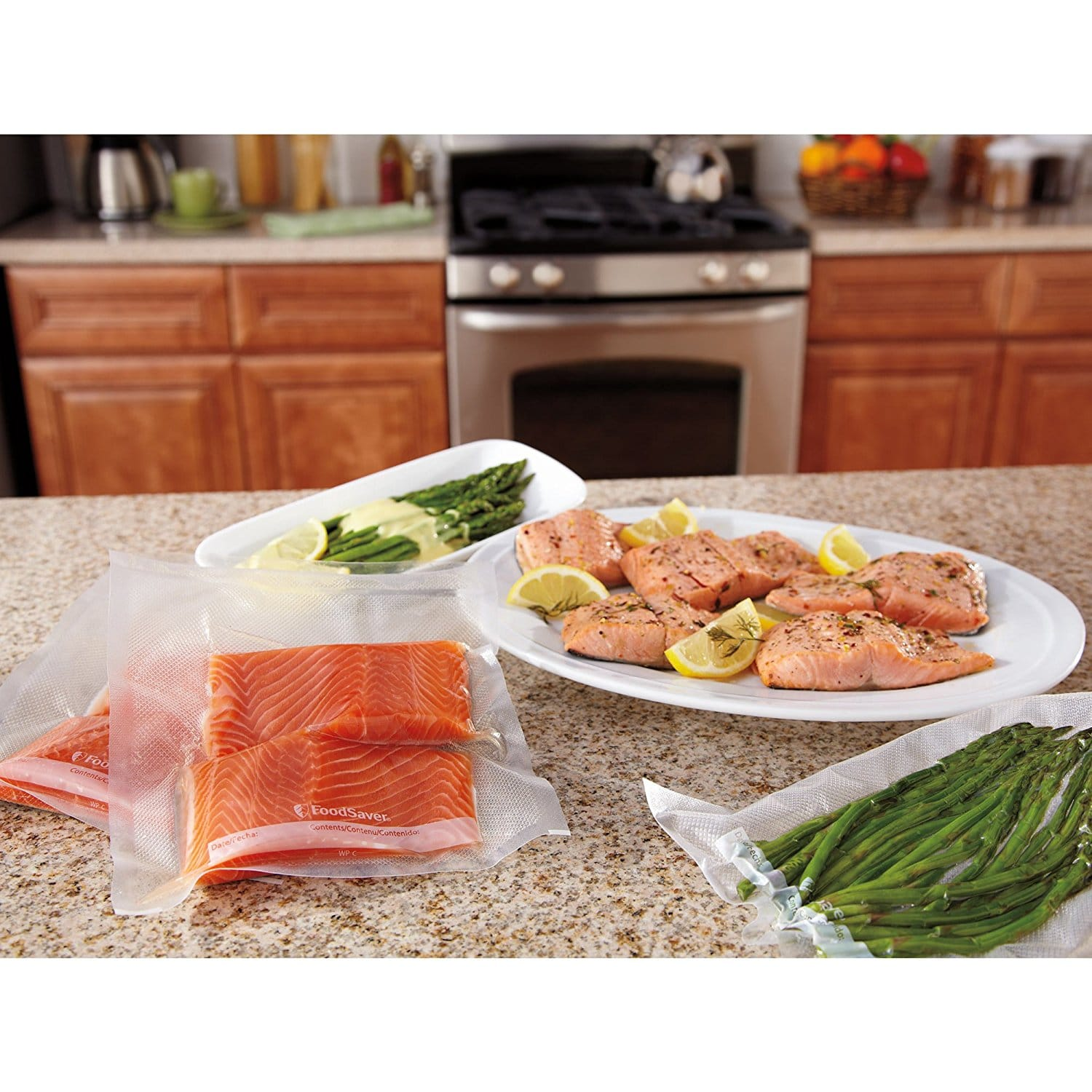 Vacuum Sealer Bag Reviews