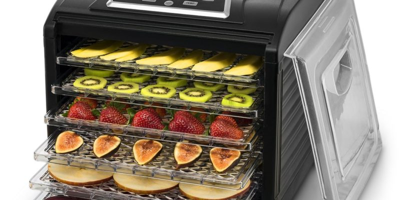 Gourmia GFD1750 Premium Countertop