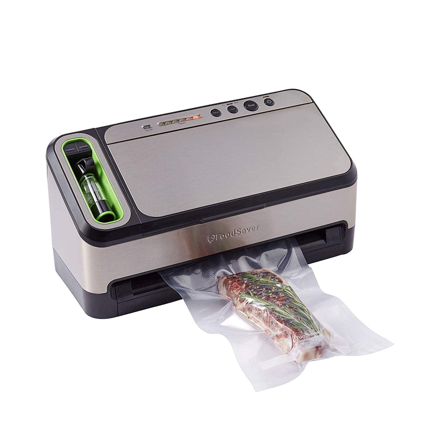 FoodSaver Vacuum Sealer 4800 Series 2-in-1 System
