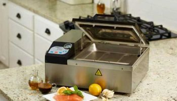 The 5 Best Commercial Vacuum Sealers 2021