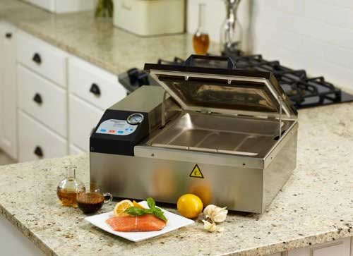 Best Commercial Vacuum Sealer Reviews