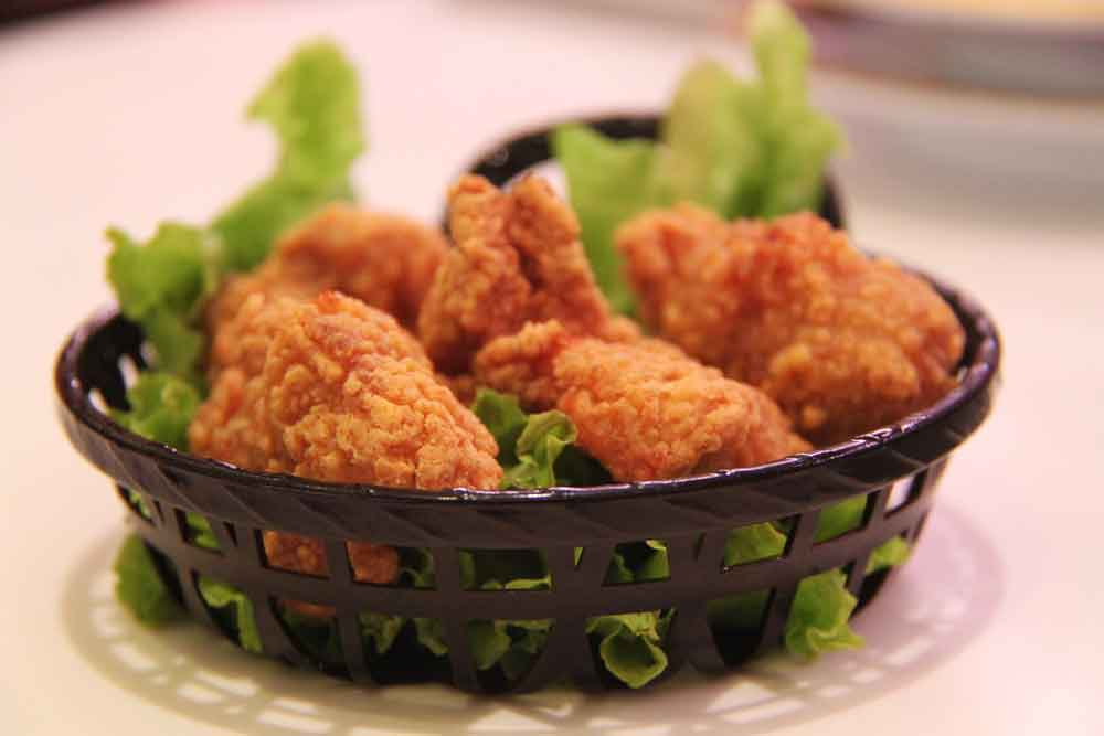 Air Fryer Chicken Wings Recipes