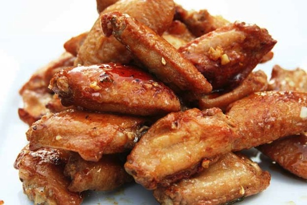 Honey Garlic