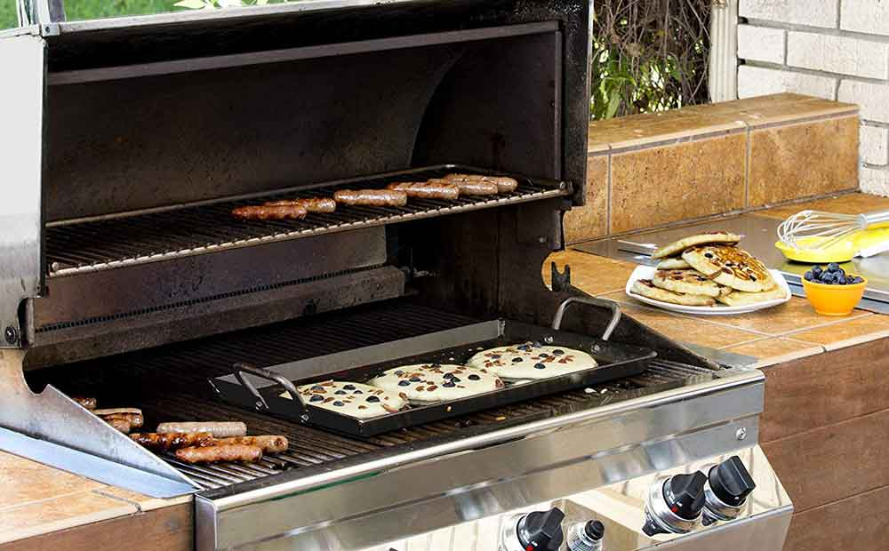 Best Cast Iron Griddles
