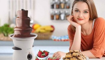 Top 11 Best Chocolate Fountains – Reviews & Buying Guide