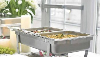 11 Best Chafing Dishes 2021 – Reviews & Buying Guide