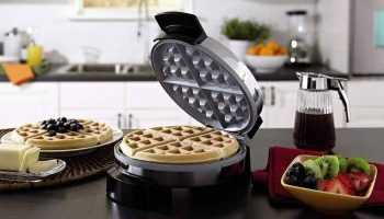 Top 10 Best Waffle Makers – Reviews & Buying Guide