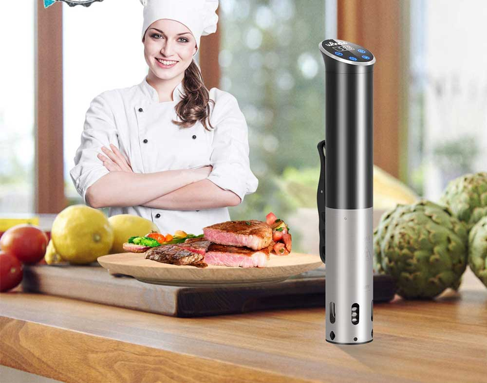 Clean Your Sous Vide Equipment