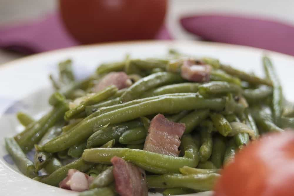 Sous Vide Green Beans Recipes